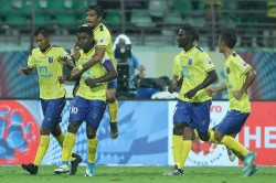 Isl 2020 21 Kerala Blasters Out Of Playoffs Race After 2 2 Draw Against Odisha Fc