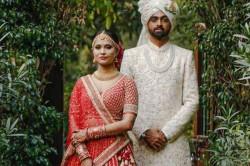 Rajasthan Royals Pacer Jaydev Unadkat Gets Married