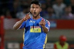Ipl Auction Krishnappa Gowtham Says Rohit Hardik Hugged Me After His Rs 9 25 Crore Deal With Csk