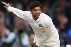 Kuldeep Yadav Says Nathan Lyon Told Me To Enjoy My Bowling With A Smile