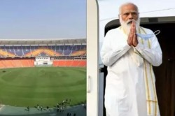 India Vs England Behind The Scenes Look At Narendra Modi Stadium Dressing Room