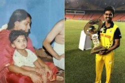 Murugan Ashwin Says This Syed Mushtaq Ali Trophy Is For You Thank You Amma