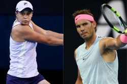 Australian Open 2021 Rafael Nadal And Ashleigh Barty Eases Through To Second Round With Comfortable
