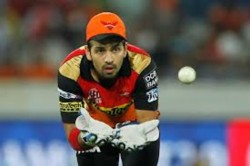 Srh Former Player Naman Ojha Announces Retirement From All Forms Of Cricket
