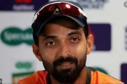 India Vs England You Are Not Going To Get Masala Here Says Ajinkya Rahane On Virat Kohli Captain