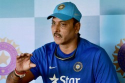 Ravi Shastri Says No One Expected Go To Australia And Beat Them In Back To Back Series