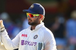 India Vs England Wicketkeeper Rishabh Pant Fails To Take A Catch Off Jasprit Bumrah S First Ball On