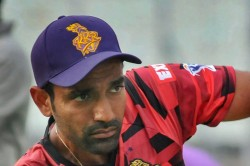 Ipl 2021 Robin Uthappa Says Wanted To Play And Win A Tournament With Ms Dhoni Before He Retires