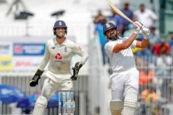 India Vs England Rohit Sharma Solid But Team India Lose Virat Kohli Before Stumps