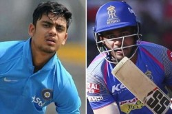 Six Indian Cricketers Fail To Clear Bcci S New 2 Km Run Fitness Test