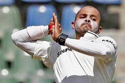 S Sreesanth Picks Five Wicket Haul After 15 Years In Vijay Hazare Trophy