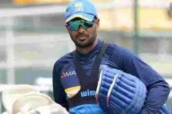 Sri Lanka Opener Upul Tharanga Retires From International Cricket