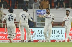 India Vs England India Clinch 10 Wicket Win In 2 Days Go 2 1 Up