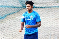 Bcci Announce Team Indias Squad For Last Two Tests Against England