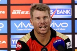 Sunrisers Hyderabad Skipper David Warner Doubtful For Ipl 2021 With Groin Injury