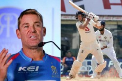 India Vs England Shane Warne Slams England S Approach In 2nd Innings