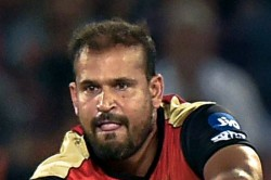 Yusuf Pathan Announces Retirement From All Forms Of Cricket