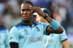 India Vs England Jofra Archer Doubt For T20i Series With Elbow Injury