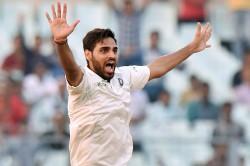 Bhuvneshwar Kumar Says Priority Still Is Test Cricket
