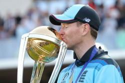 India Vs England Eoin Morgan Said England Won 2019 World Cup With The Help Of Ipl