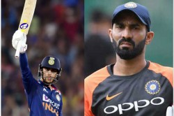 Dinesh Karthik Highlights One Quality That Sets Ishan Kishan Apart From Others