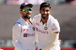 Virat Kohli Says I Ve Never Been Part Of A Test Match Where Things Have Moved So Quickly