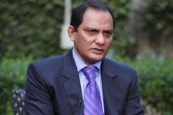 Mohammed Azharuddin Said Hyderabad Capable Of Hosting Ipl 2021 Matches