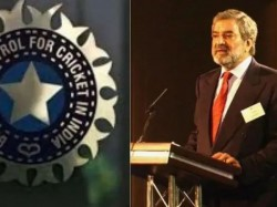 Bcci Hits Back At Pcb Chief Ehsan Mani For His Remarks On Visa Assurance For Icc T20 World Cup