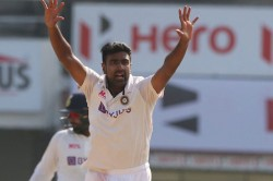 Ravichandran Ashwin Wins Icc Mens Player Of The Month Award For February