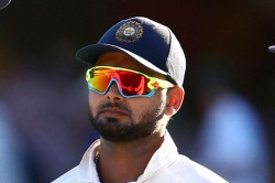 India Vs England Sam Billings Recalls First Sighting Of Rishabh Pant