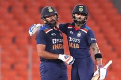 India Vs England Quarantine Helps Virat Kohli And Rohit Sharma Rejuvenate Their Relationship
