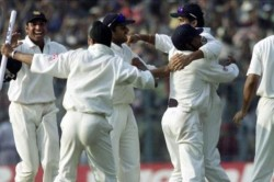 March 22 2001 On This Day Sourav Ganguly Led India Defied Invincible Australians To Register Wate
