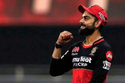 Royal Challengers Bangalore S Captain Virat Kohli Gears Up For Ipl