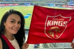 Ipl 2021 Preity Zinta Highly Impressed With New Face Shahrukh Khan
