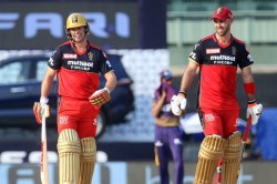 Rcb Vs Kkr Twitter Reactions After Glenn Maxwell And Ab De Villiers Show