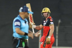 Ab De Villiers Becomes 2nd Overseas Player To Complete 5 000 Runs In Ipl