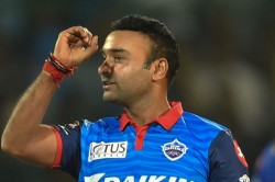 Amit Mishra Asked Virender Sehwag For A Salary Hike After His Maiden Hat Trick In Ipl