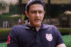 Ipl 2021 Punjab Kings Coach Anil Kumble Says Shahrukh Khan Reminds Me A Bit Of Kieron Pollard