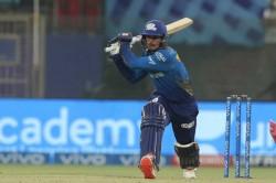 Ipl 2021 Mi Vs Rr De Kock Krunal Fire Mumbai To Comfortable 7 Wicket Win In Delhi