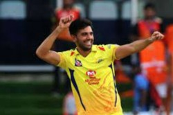 Ipl 2021 Another Bowler Bags Man Of The Match Fourth In 8 Match