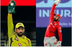 Ipl 2021 Pbks Vs Csk Predicted Playing 11 Are Here At Mumbais Wankhede