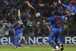 Gautam Gambhir Feels Team India Didn T Win 2011 World Cup With Ms Dhoni S One Six