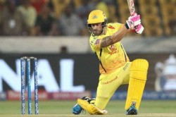 Ipl 2021 Csk Vs Rr Faf Du Plessis Ambati Rayudu Helps Chennai Super Kings Scores