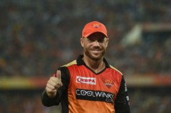Ipl 2021 Mi Vs Srh David Warner 488 Runs Against The Rohit Team