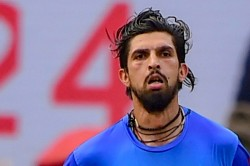 Ipl 2021 Dc Pacer Ishant Sharma Is Fit And Ready To Play Against Mi