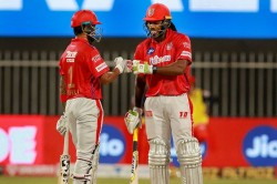 Ipl 2021 Kl Rahul Says Chris Gayle Is Always Partying But He Performs Well With The Bat