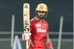 Pbks Captain Kl Rahul Asks For Ball Change In The Second Innings To Avoid Huge Disadvantage