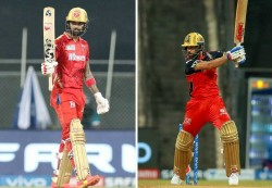 Ipl 2021 Pbks Vs Rcb Royal Challengers Bangalore Won The Toss And Opted To Field