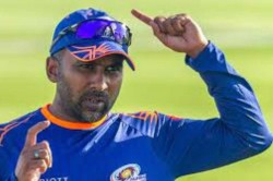 Ipl 2021 Mi Coach Mahela Jayawardene Says Chennai Pitch Challenging But Not Unplayable