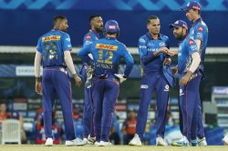 Kkr Vs Mi Mumbai Hold Nerves To Beat Kolkata By 10 Runs